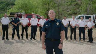 Salt Lake Valley Fire Chiefs: Skip Fireworks This Year