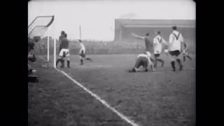 Crystal Palace v Notts County, FA Cup 1924