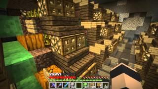 Etho MindCrack SMP - Episode 172: Offline Woes
