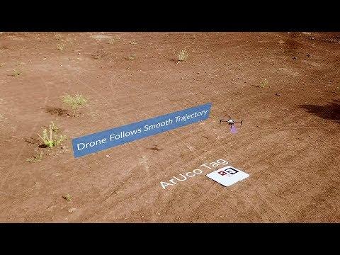 FlytDock - Autonomous Precision Landing Solution for Drones