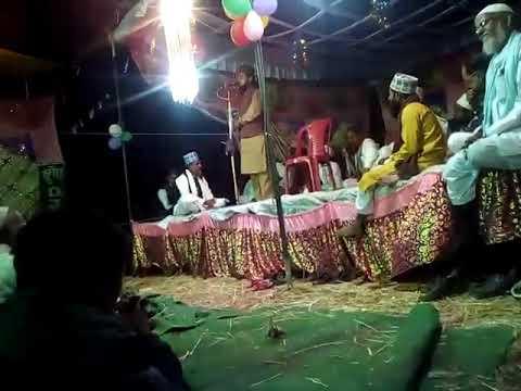 Qari Mohammad Sadiq Raza Nepali nahi Andaz mein new naat