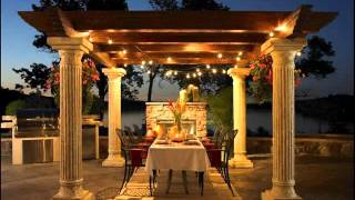 Pergola Ideas | Pergola Design Ideas Pics