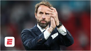 How much blame does Gareth Southgate deserve for England Euro 2020 final loss ESPN FC