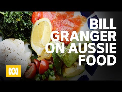 Bill Granger - what I miss about Aussie food - Sunday Profile