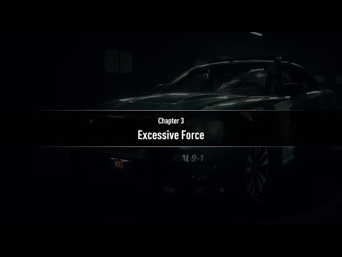 Need for Speed Rivals (PS4) - Cops Chapter 3: Excessive Force [1080p HD]