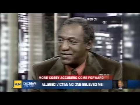 "Bill Cosby Interview Surfaces Where He Talks About Putting ""Spanish Fly"" in Girls' Drinks"