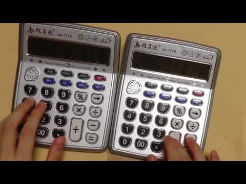 Despacito but it's played on two calculators