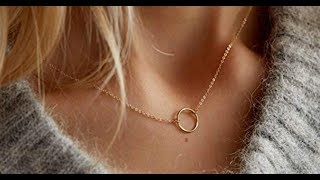 This Is the One Fall Jewelry T…