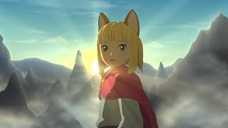 Ni no Kuni II: Revenant Kingdom - Gamescom Trailer | PS4, PC