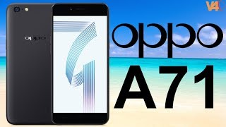 Oppo A71 Review, Full Specifications, Price, Camera, Release Date, Features