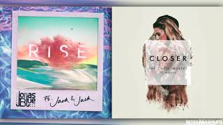 Download Lagu ''Rise Closer'' | MASHUP feat. The Chainsmokers,Halsey,Jack & Jack,Jonas Blue Mp3
