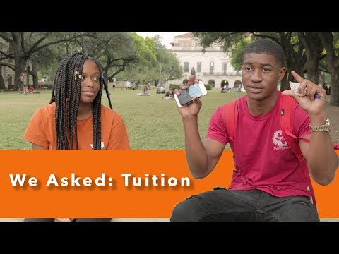 (Opinion) We Asked: Tuition