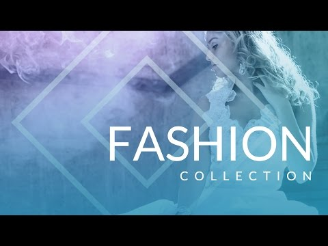 Fashion Collection | Filmora Effects Store