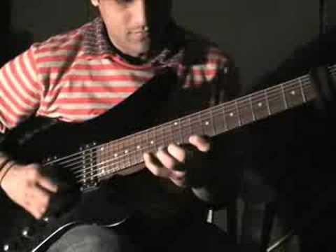 Rana Hasan Dean Guitar Shredder Search Entry