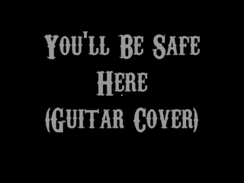 You\'ll Be Safe Here - Rivermaya (Guitar Cover With Lyrics & Chords ...
