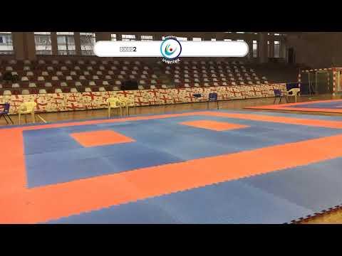 International Karate Tournament Tbilisi cup