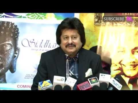 Pankaj Udhash Mohamad Rafi tribute programme