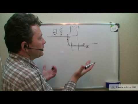 Что нужно знать при строительстве дома Интервью-2, часть 1