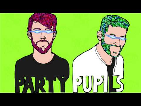 Party Pupils - Patient