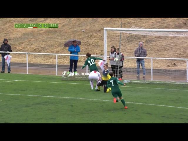 RESUMEN J27 | Rayo Vallecano (0-4) Real Betis