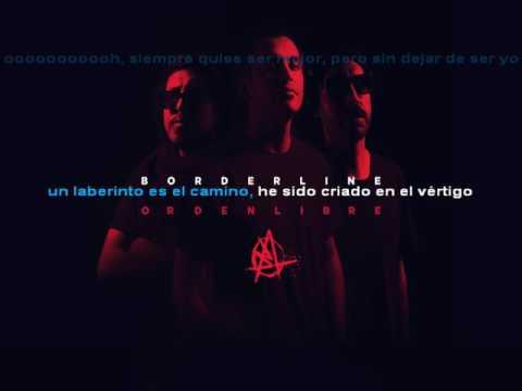Borderline - Escuela del Vertigo (Karaoke)