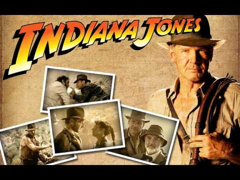 Indiana Jones Theme Song 10 hours