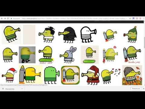 Download Игра Doodle Jump