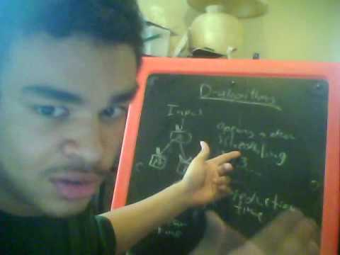 Deterministic algorithms