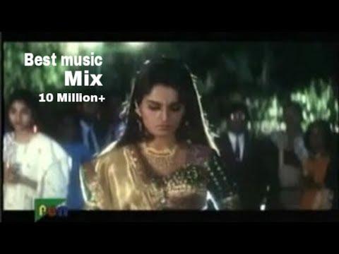 Hum jante hai Tum hme Nasad || jhankar mixx || Best official video song || T-series ||| HD video