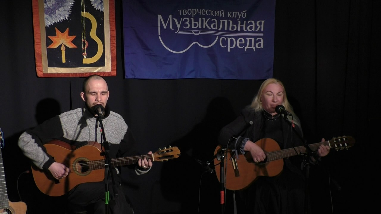 Музыкальная Среда 31.05.2017. Часть 3