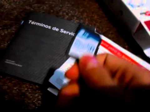 Review LG Optimus Slider(Virgin Mobile)