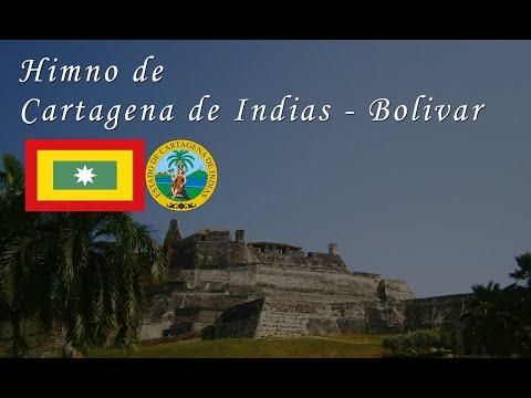 Himno de Cartagena de Indias - (Colombia)