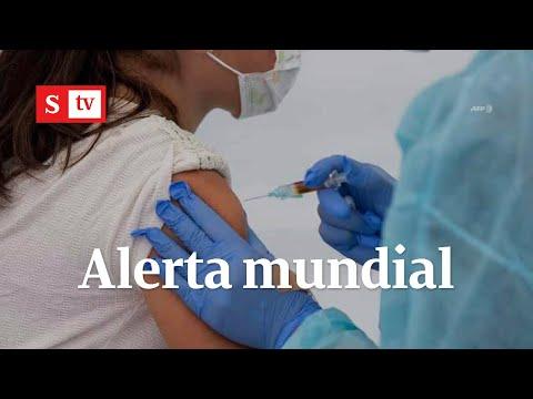 Alerta mundial por planes criminales con vacunas contra el coronavirus | Semana Noticias