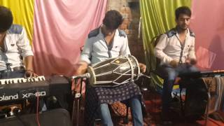 musical group india