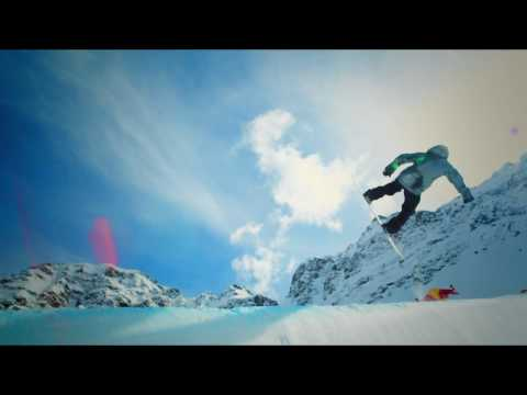 The Double Back Rodeo - Shaun White