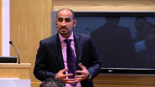 Educational Clinic on Islamic Funds Business (Part 3 of 11)