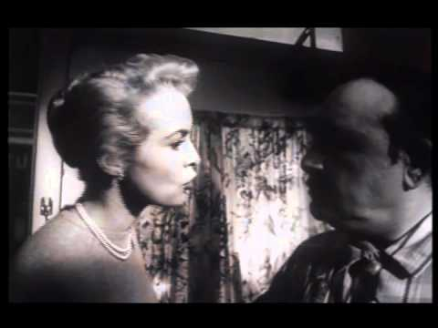 Touch of Evil  film noir directed by Orson Welles with Janet Leigh & Charlton Heston