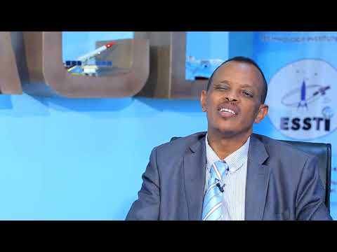 Ethiopian space science and technology institute Documentary part 1
