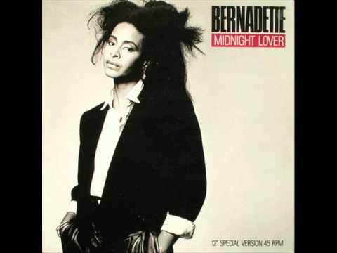 Bernadette - Midnight Lover 1985