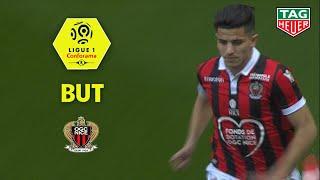 But Youcef ATAL (20') / OGC Nice - RC Strasbourg Alsace (1-0)  (OGCN-RCSA)/ 2018-19