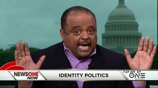 Message For Bill Maher, Bernie Sanders, Bob Beckel, Other White Progressives About Identity Politics Free HD Video