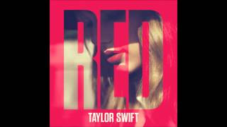 Taylor Swift - State of Grace Audio)