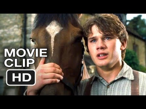 War Horse Movie CLIP #1 - Care For Joey - Steven Spielberg (2011) HD