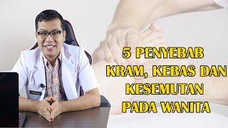Kesemutan di tangan dan jari | FISIOTERAPI CTS - Nyeri Pergelangan Tangan - Sakit Pergelangan Tangan.