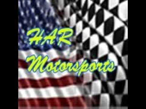 HAR Motorsports Rocky Top Outlaw 305 Sprint Series- Season Finale Eldora Speedway