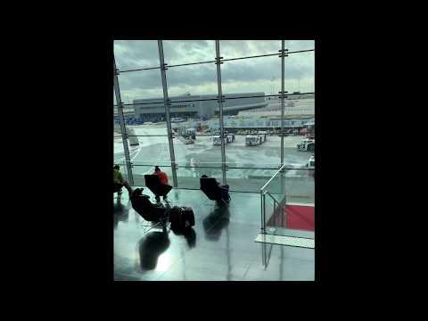 Аэропорт Шарль-де-Голль | Трансфер Terminal 2D -- 2E Hall K