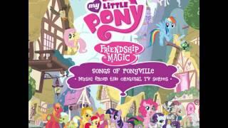 MLP: FiM Songs of Ponyville [Album] (Raise This Barn)