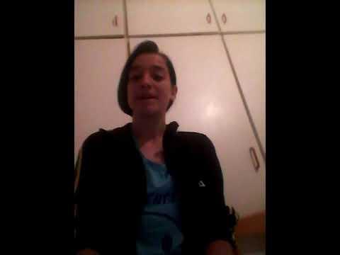 Elis Armeanca - cine e inima mea cover(Mi Gna)