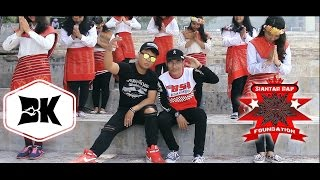 Siantar Rap Foundation | BK Ethnic | Official Music Video