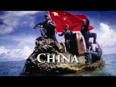 China Maritime Build-up - Trailer